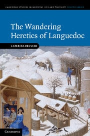 New Book on the Cathars and Waldenses 1