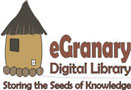 Proud to be part of the eGranary Digital Library
