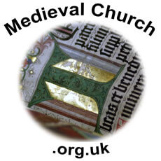 MedievalChurch.org.uk